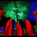 Die Wächter der Zeit / Am Potsdamer Platz