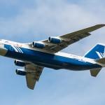 18 - Antonov 124 verlässt SXF