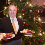 Weihnachten für Obdachlose 2013