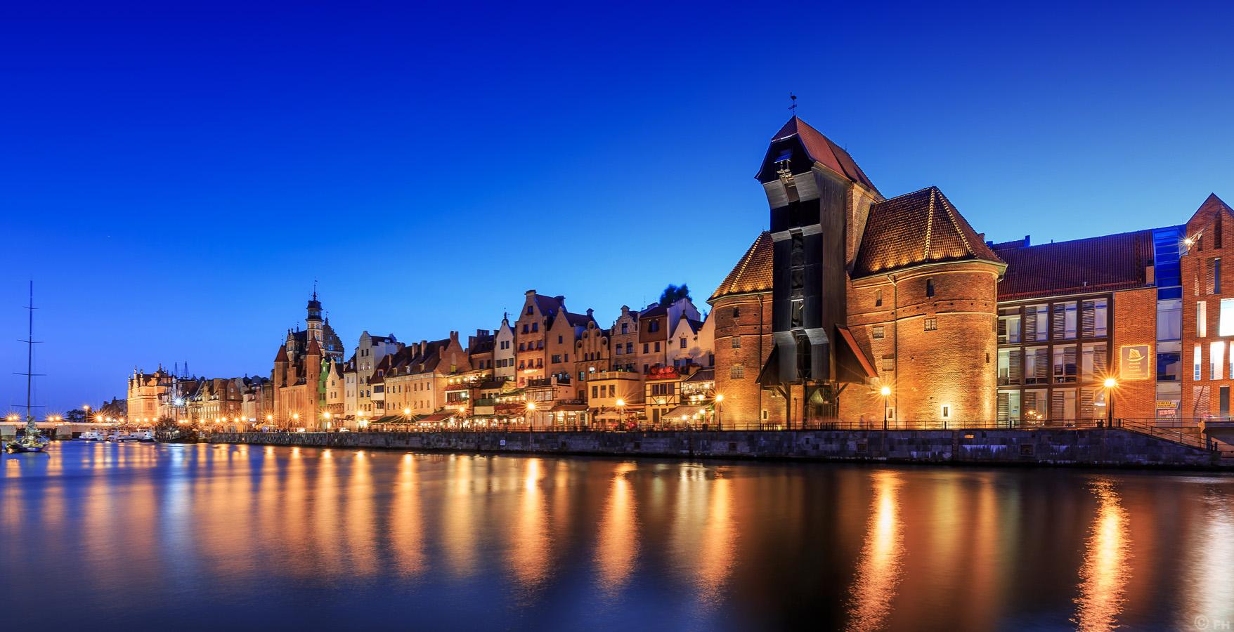 Gdansk_PortCrane
