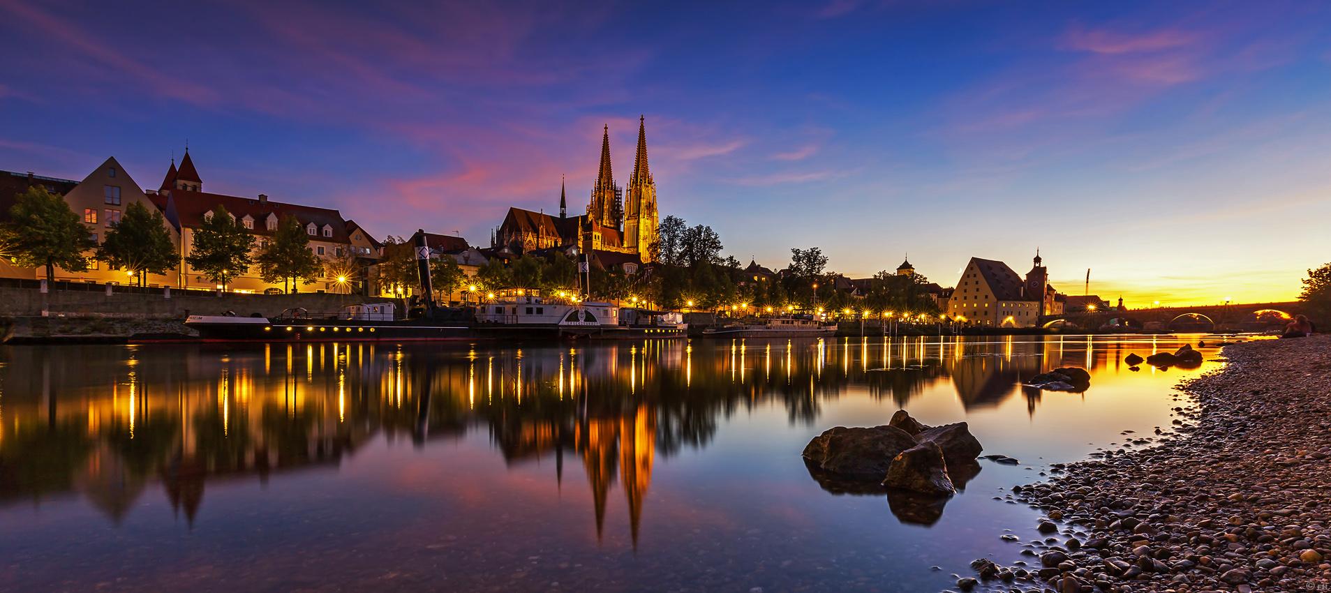 Www.Wetter Regensburg