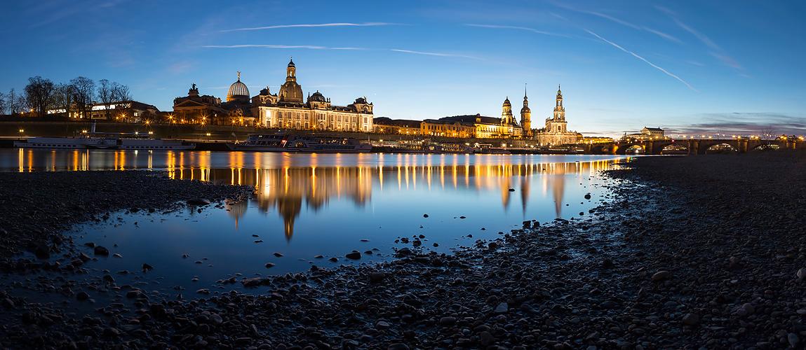 Dresden preview