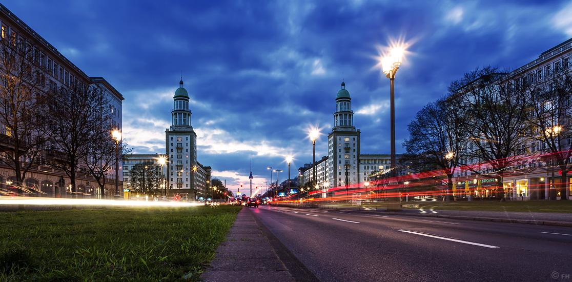 Berlin Frankfurter Tor