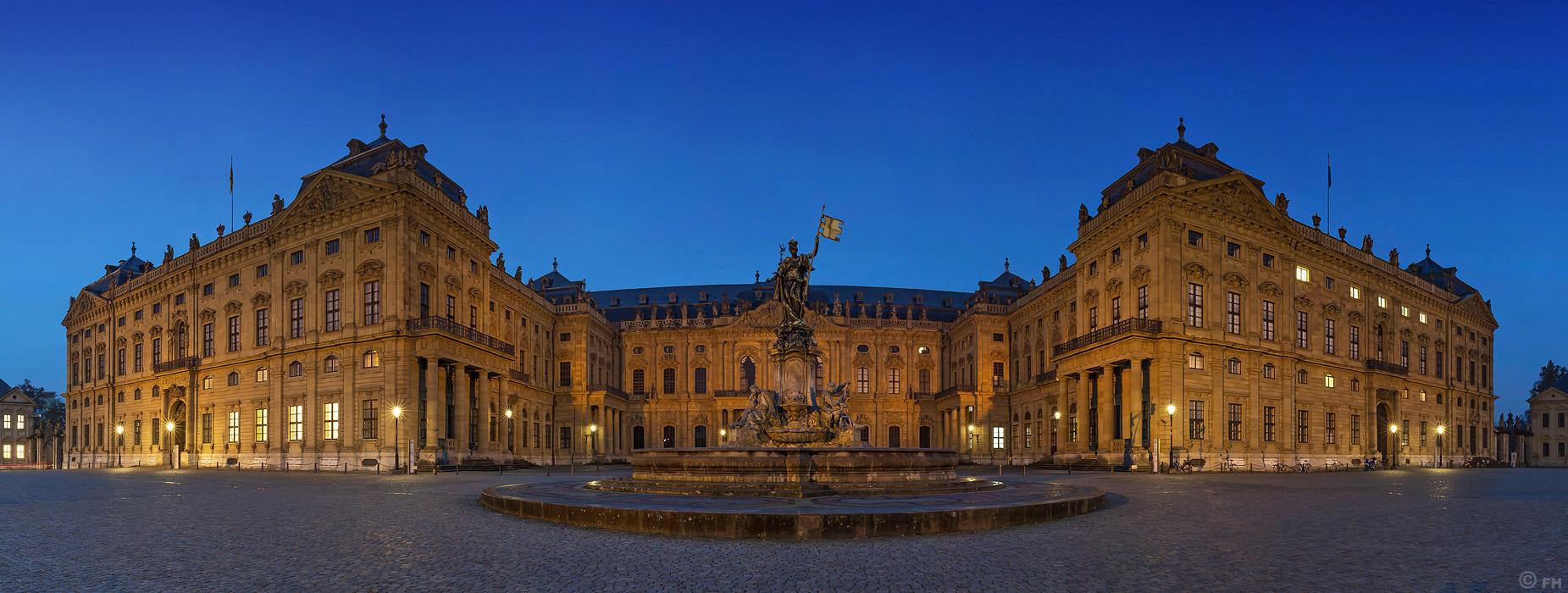 UNESCO_Wuerzburg_Residence_1_k
